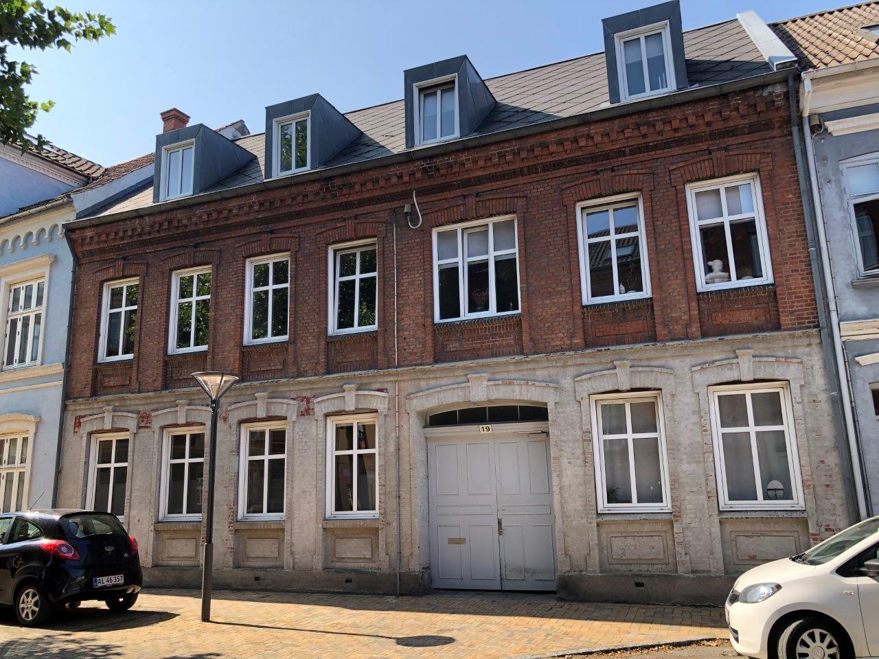 Thorsgade 29-31, 5000 Odense C