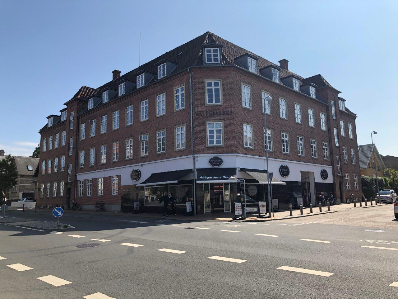 Allégade 34, 5000 Odense C