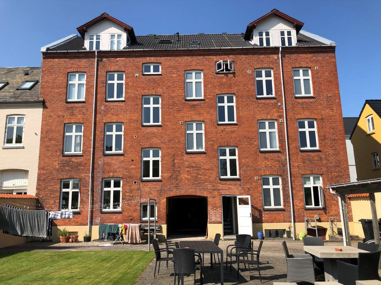 Dronningensgade 38, 5000 Odense C