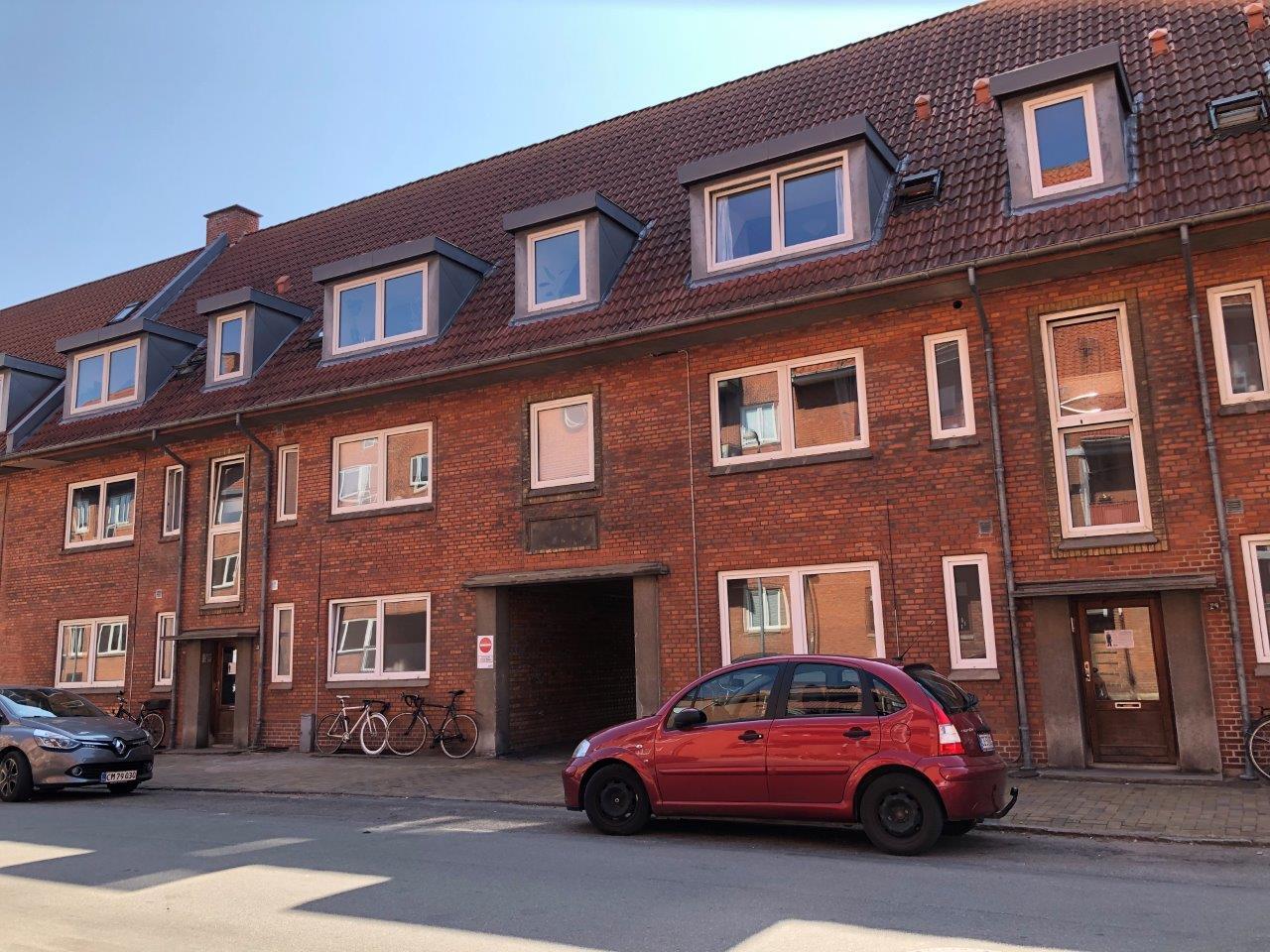 Schacksgade 29-31, 5000 Odense C